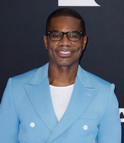 "Kirk Franklin Boycotts ""The Dove Awards"""